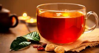 čaj k detoxikaci