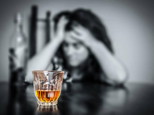 nebezpečí alkoholu