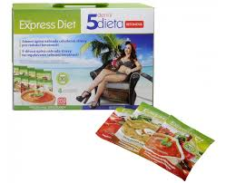 express dieta