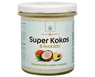 Super Kokos a avokádo 300 ml