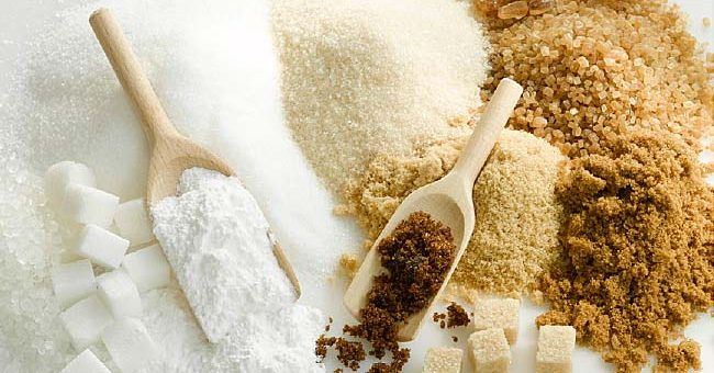 cukr v kostce