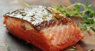 recept na lososa