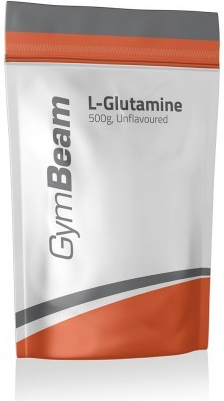 l-glutamin recenze