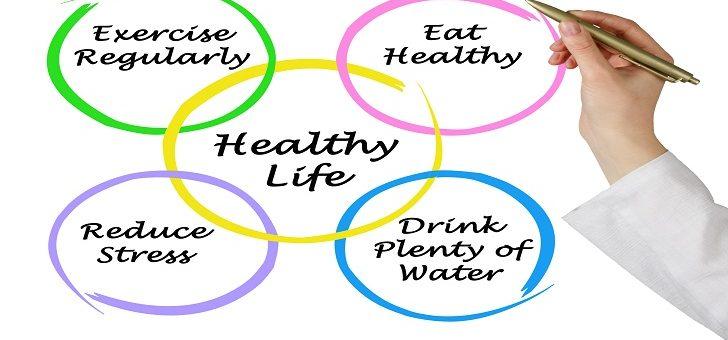 zdravý životní styl