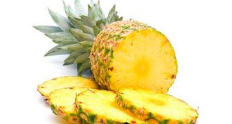 ananasová limonáda