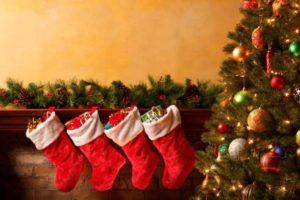 jaký dárek koupit k vánocům