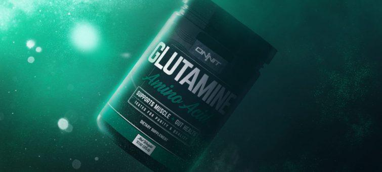 Jaký je nejlepší glutamin