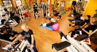 jak dělat kruhový trénink