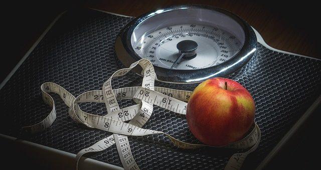 jak zhubnout?