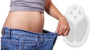 hubnutí bez diety