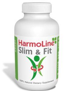 harmoline slim fit