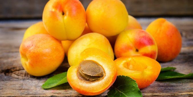 jsou meruňky zdravé?