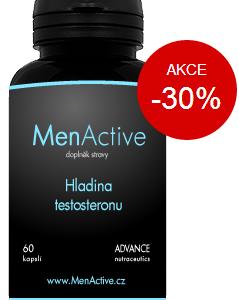 men active recenze