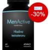 zvýšení testosteronu přírodní cestou