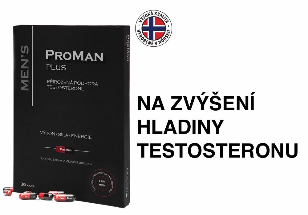 proman plus tablety