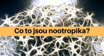 Nootropika