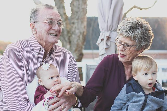 advance nutraceutics spokojená rodina