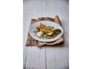 proteinová omeleta KetoMix