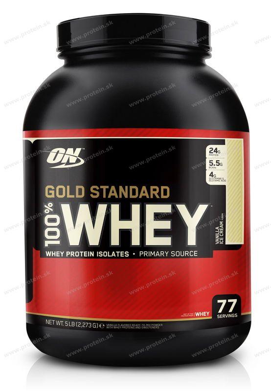 Jahodový protein