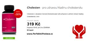 cholesten advance