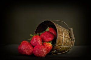Proč konzumovat jahody?