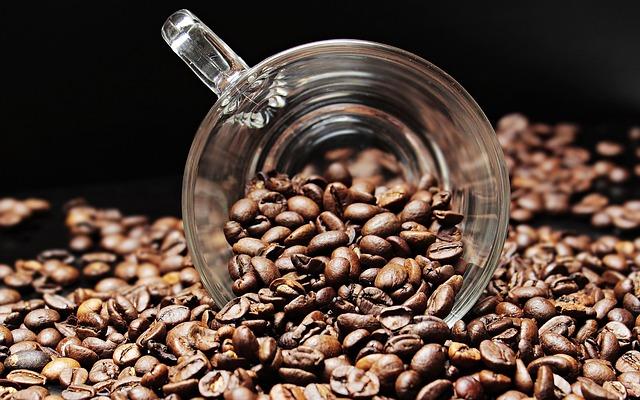 proč omezit kávu?