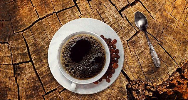 Proč omezit kávu