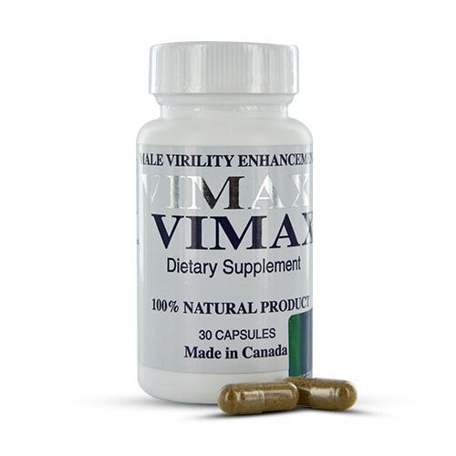 Vimax Pills