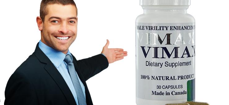 Vimax pills recenze - nejlepší doplněk stravy na erekci
