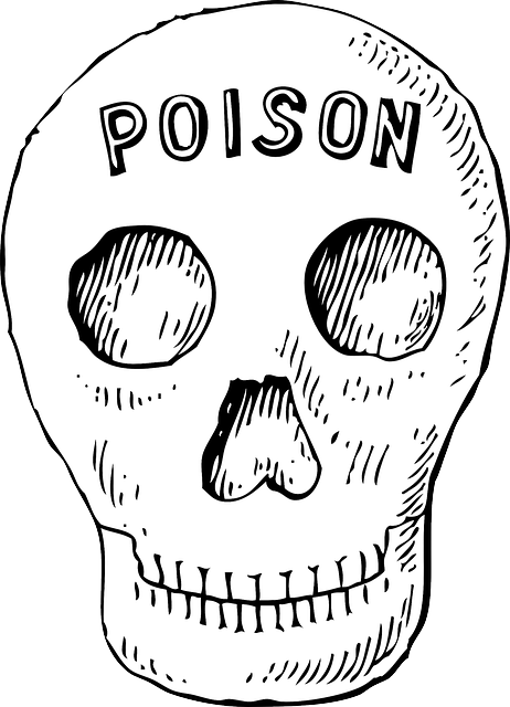 Toxiny v těle