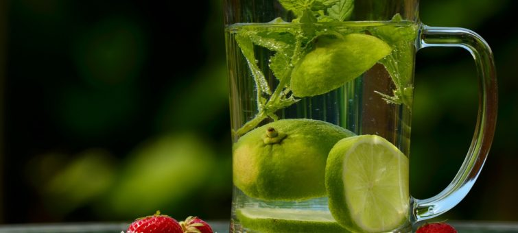 Jak začít jarní detoxikaci?