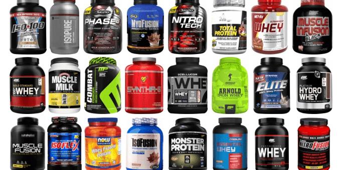 Protein na hubnutí