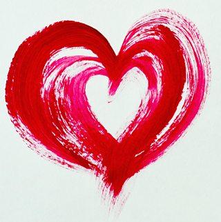 obrázek srdce
