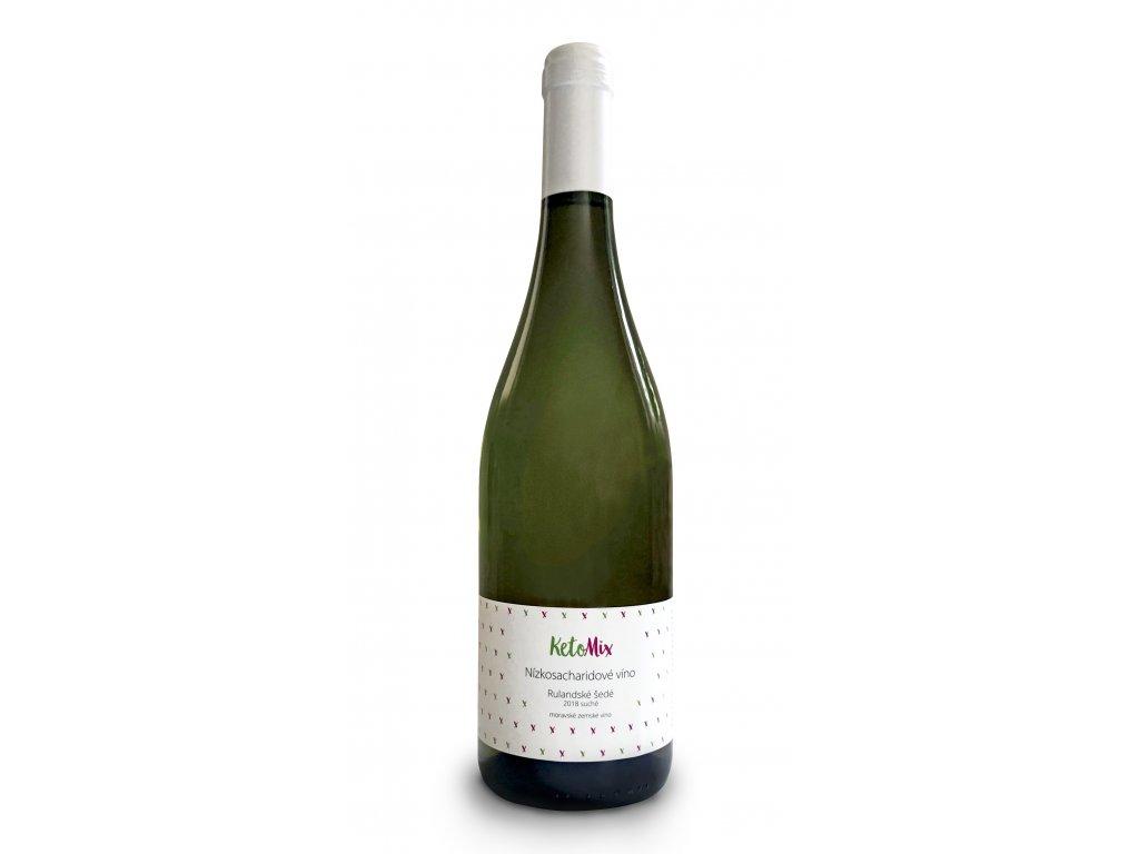 ketomix víno