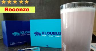 Kloubus recenze