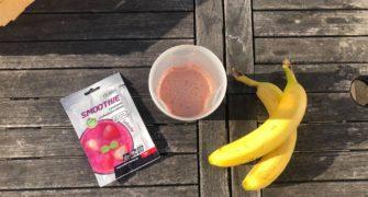smoothie restart energy
