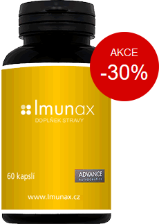 Imunax doplněk stravy