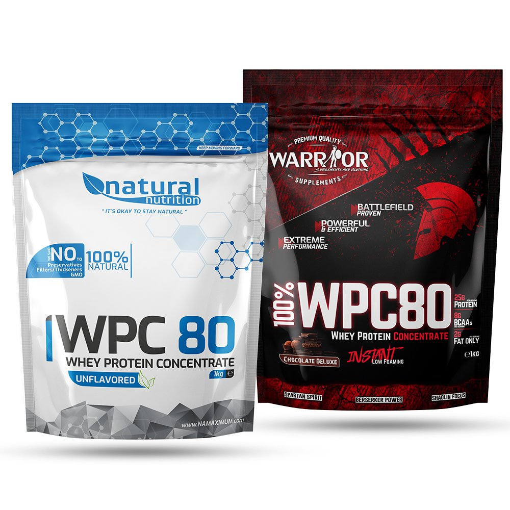 WPC protein NAMAXIMUM