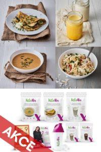Proteinová dieta KetoMix na 7 dní pinterest