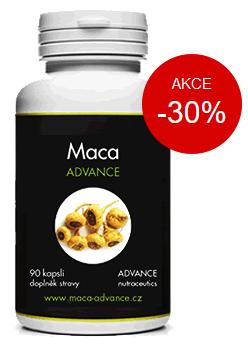 Maca advance nutraceutics