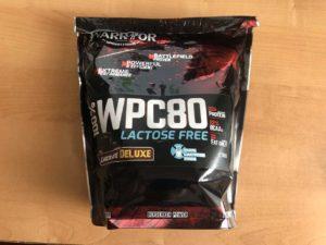 NaMaximum protein WPC 80