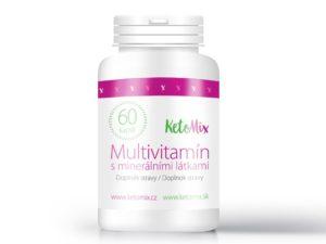 multivitamín KetoMix