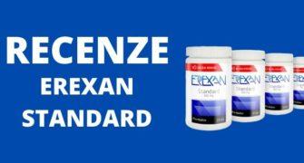 EREXAN standard recenze