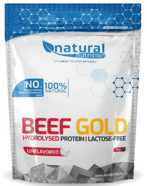 beef protein namaximum