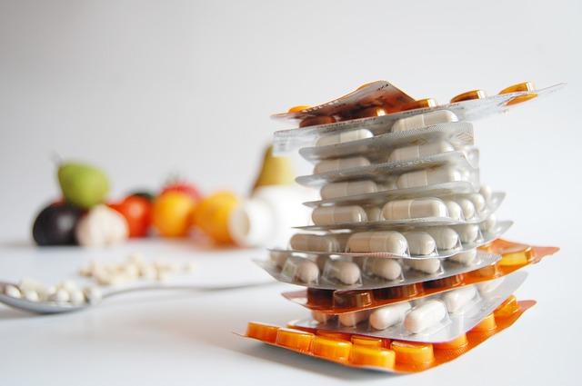 Bursitida a léky