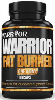 warrior fat burner nejlepší spalovač na trhu se slevovým kupónem Namaximum