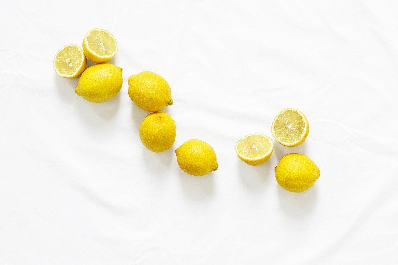 antioxidant citrón