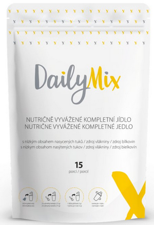DailyMix KetoMix