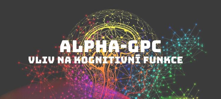 alpha-gpc kognitivní funkce