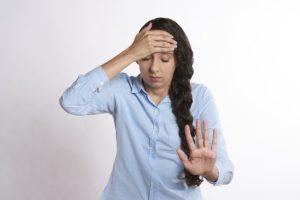 vedlejší účinek bolest hlavy